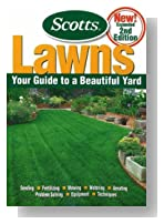 Lawns: Your Guide to to a Beautiful Yard