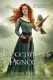 Deception's Princess (Princesses of Myth)