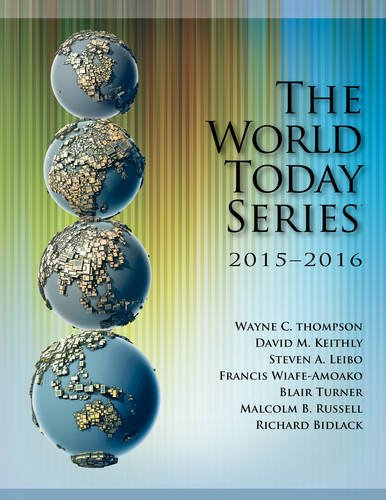 World Today 2015-2016 (World Today (Stryker))