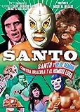 Santo Y Blue Demon Contra Dracula Y El Hombre [DVD] [Import]