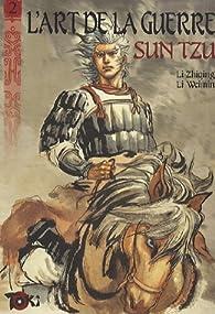 L'art de la guerre, Tome 2 : De l'�valuation : Deuxi�me partie par Wei min Li