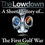 The Lowdown: A Short History of the First Gulf War | Robert Johnson
