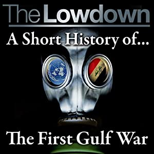 The Lowdown: A Short History of the First Gulf War Audiobook
