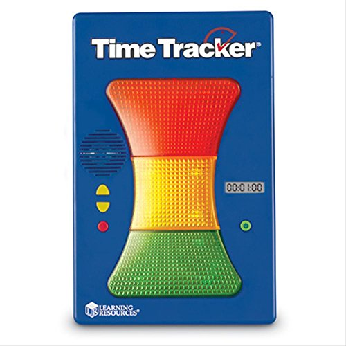 Learning Resources Magnetic Time Tracker (Visual Timer For Toddler compare prices)