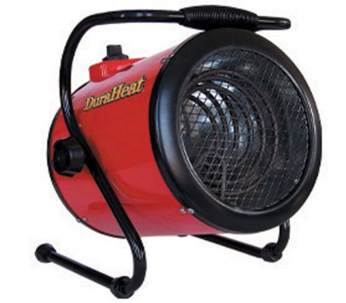 Images for World Marketing SC Fan Heater 240V 4000Watts