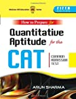 How to Prepare for Quantitative Aptitude for the CAT Common Admission Test