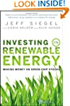 Investing in Renewable Energy: Making...