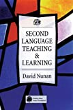 Second language teaching & learning /