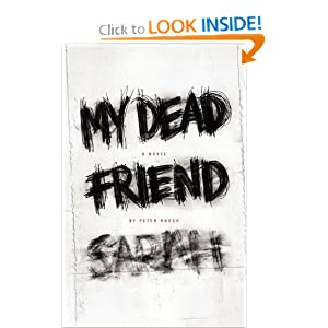 Book Review of My Dead Friend Sarah