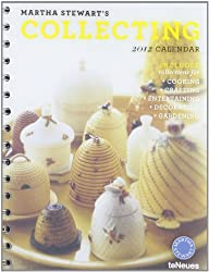 2012 Martha Stewart Living Deluxe Diary