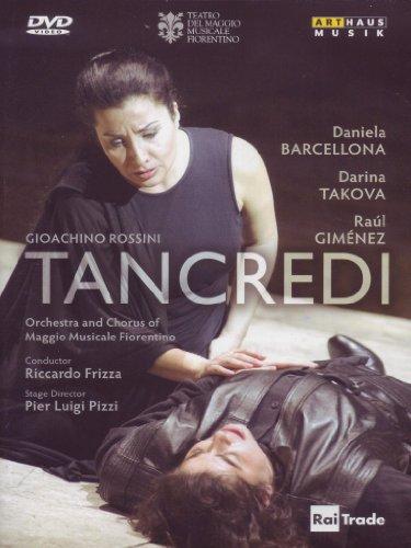 Gioacchino Rossini - Tancredi