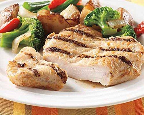 Fire Grilled Chicken Breast Filet