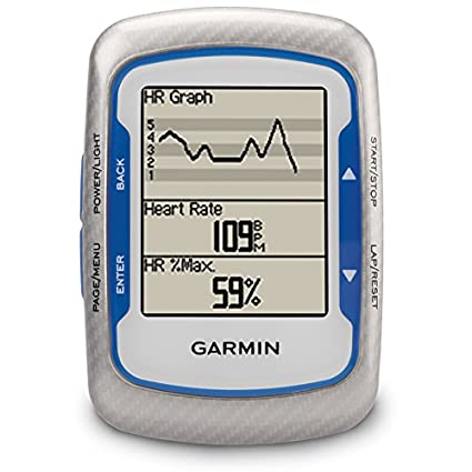 GPS Garmin Edge 500 Pack 2015