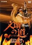 文明の道 第5集 シルクロードの謎 隊商の民・ソグド [DVD]