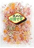 中日本製菓 ズバリフルーツゼリー 280g