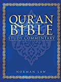 img - for Qur'an Bible Study Commentary book / textbook / text book