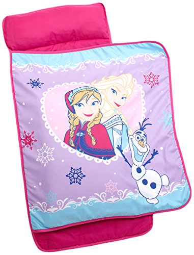 Disney Toddler Nap Mat, Frozen Sisterly Love