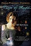 Trace of Magic: 1 (The Diamond City Magic Novels)