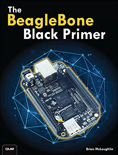 The BeagleBone Black Primer (Programming The Beaglebone compare prices)