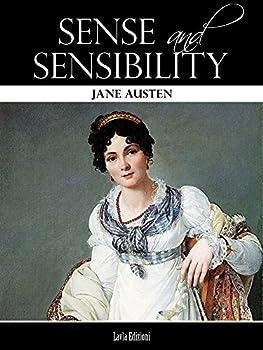 Jane Austins Sense and Sensibility Kindle eBook