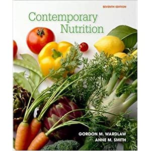 MCGRAW HILL Contemporary Nutrition Seventh Edition
