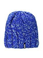 NITRO SNOWBOARDS Gorro Run Away (Azul)
