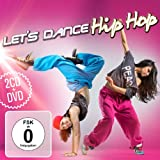Various Artists Hip Hop - Let's Dance. 2CD & DVD