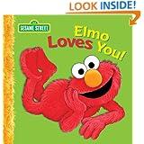 Elmo Loves You (Sesame Street)
