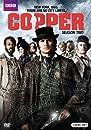 Copper: Season Two [DVD] [Region 1] [US Import] [NTSC]