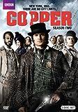 Copper: Season 2