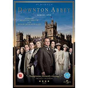 Downton Abbey - Series 1 (***Version Anglaise***) [Import anglais]