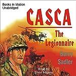 Casca: The Legionnaire: Casca Series #11 | Barry Sadler