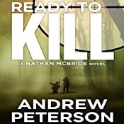 Ready to Kill: Nathan McBride, Book 4 | [Andrew Peterson]
