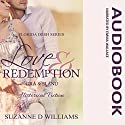Love & Redemption: The Florida Irish Audiobook by Suzanne D Williams Narrated by Emma Wallace