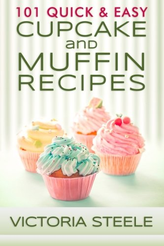 101-Quick-Easy-Cupcake-and-Muffin-Recipes
