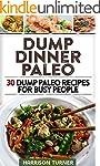Dump Dinner Paleo: 30 Dump Paleo Reci...