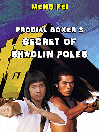 Prodigal Boxer 3