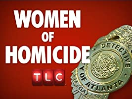 Women of Homicide Season 1 [HD]