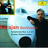 Beethoven: Symphonies Nos.5 & 6, 9 (2 CDs)