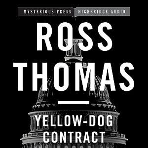 Yellow-Dog Contract Audiobook