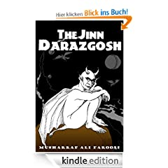 The Jinn Darazgosh (Scandals of Creation)