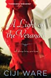 img - for Light on the Veranda book / textbook / text book