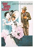 My Fair Lady Poster Movie K 11 x 17 In - 28cm x 44cm Audrey Hepburn Rex Harrison Stanley Holloway Wilfrid Hyde-White Theodore Bikel Mona Washbourne