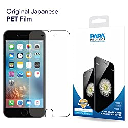 Papa Protect Iphone 6s / 6 Papa Protect Anti Glare Matte Screen Protector | Pack of 3 Film Protectors | 3d Touch Compatible