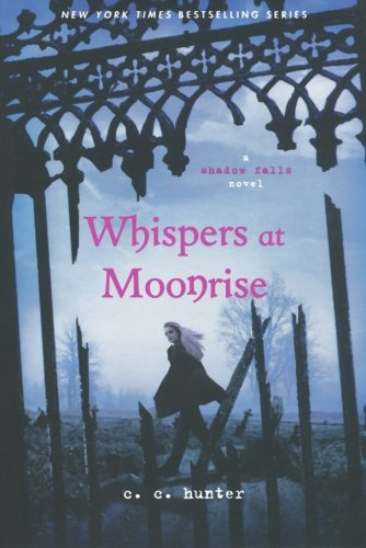 Image of Whispers at Moonrise (A Shadow Falls Novel)