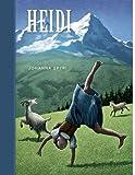 Heidi (Unabridged Classics) (Unabridged Classics)