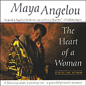 The Heart of a Woman Audiobook