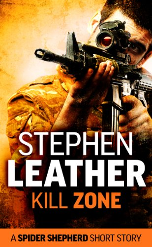 book cover of Kill Zone