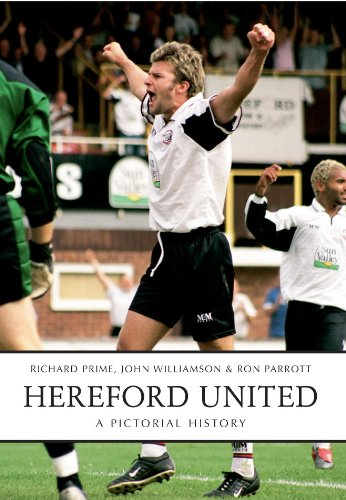 Hereford United (A Pictorial History)