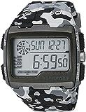 Timex Men's TW4B030009J Expedition Shock Digital Grey Watch